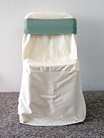 Chair Cover & Sash